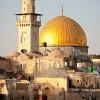 Jerusalem, Navel of the World