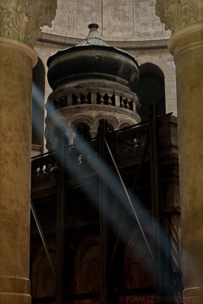 Święty Grób w Jerozolimie