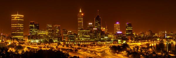 Panorama Perth